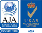 ISO 9001:2008 Certification for Maritime/Shipping Industry
