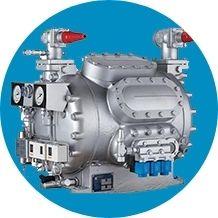 long-indent-period-compressors