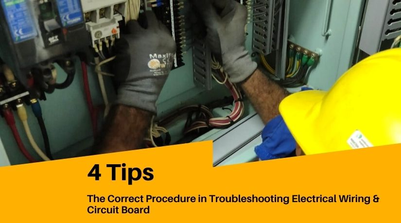 4-Tips-Relating-to-the-Correct-Procedure-in-Troubleshooting-Electrical-Wiring-Circuit-Board